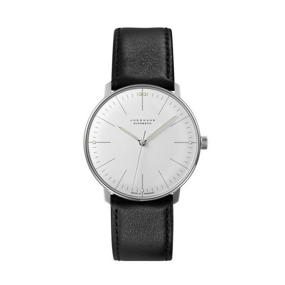 JUNGHANS MAX BILL AUTOMATIQUE