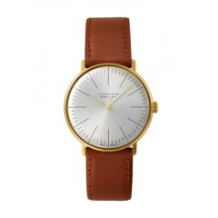 JUNGHANS MAX BILL MECANIQUE GOLD