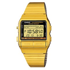 CASIO DATABANK DB-380 GOLD