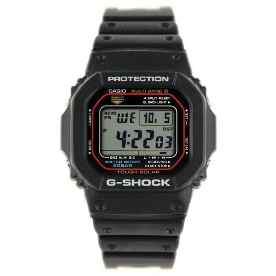 G-SHOCK GW-M5610-1ER CLASSIC TOUGH SOLAR