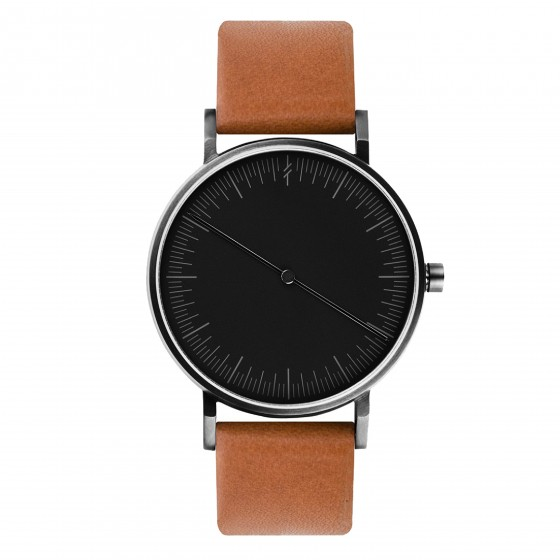 SIMPL WATCH ONE COLLECTION / ONYX TAN