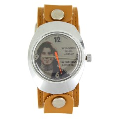 VINTAGE JOHN TRAVOLTA WATCH