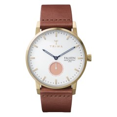 TRIWA CORAL FALKEN BROWN