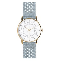 SQUARESTREET PLANO GOLD WHITE LIGHT BLUE SUPLON