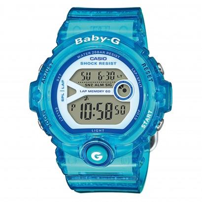 BABY-G BG-6903-2BER BLUE