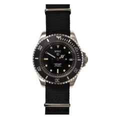 MWC AUTOMATIC MILITARY DIVERS WATCH