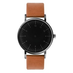 SIMPL WATCH REVERSE COLLECTION - ORBIT TAN