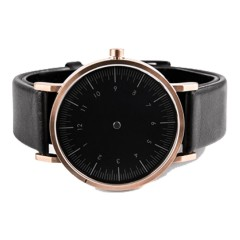 SIMPL WATCH REVERSE COLLECTION - NOVA BLACK