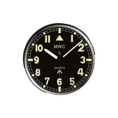 MWC RETRO G10 PATTERN MILITARY WALL CLOCK