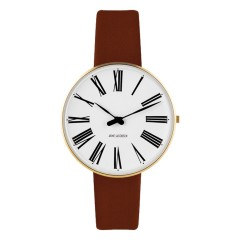 ARNE JACOBSEN ROMAN 34MM / DESIGNED 1942
