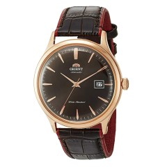 ORIENT FAC08001T0 BAMBINO V4 AUTOMATIQUE ROSE GOLD