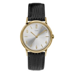 TIMEX MARLIN MECANIQUE GOLD TW2T1840