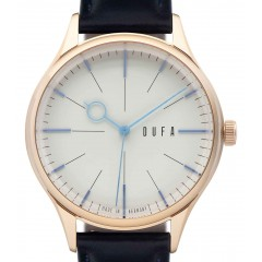 DUFA WEIMAR MÖLLER WHITE GOLD BLACK DF-9026-04