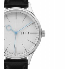 DUFA WEIMAR MÖLLER SILVER BLACK WHITE DF-9026-02