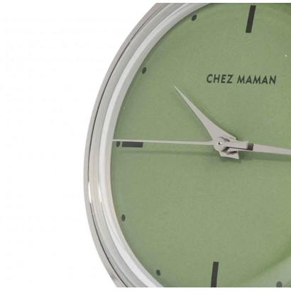 CHEZ MAMAN LA PRIMO CREAM / BLACK LEATHER