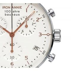 IRON ANNIE BAUHAUS SERIES 5096-4