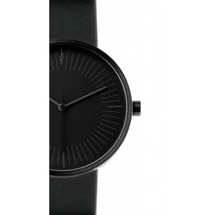 SIMPL WATCH TIMELESS GRAVITY ALL BLACK 39