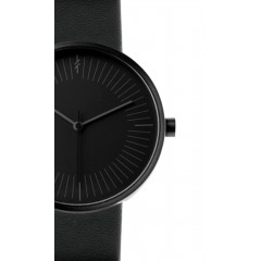 SIMPL WATCH TIMELESS GRAVITY ALL BLACK 33