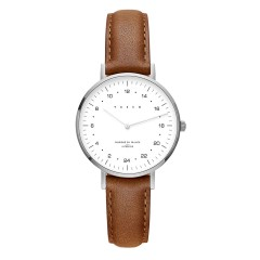VASCO WATCH - INTREPIDE 24H BLANC MIEL