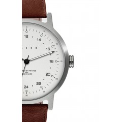 VASCO WATCH - VISIONNAIRE GRIS