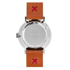 THRONE WATCHES MASSES 1.0 NATURAL RED