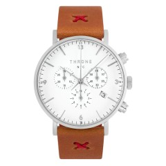 THRONE WATCHES MASSES 2.0 NATURAL RED
