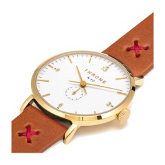 THRONE WATCHES FRAGMENT 1.0 NATURAL RED
