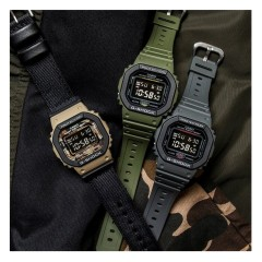 G-SHOCK THE ORIGIN DW-5610SU-3ER KAKI
