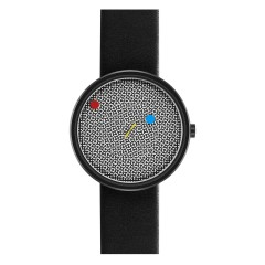 PROJECTS WATCHES VERTERE MOSHE SAFDIE
