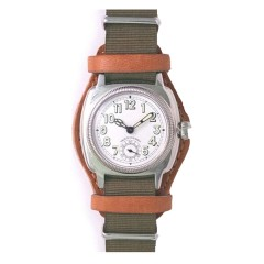 VAGUE WATCH COUSSIN MIL 28MM