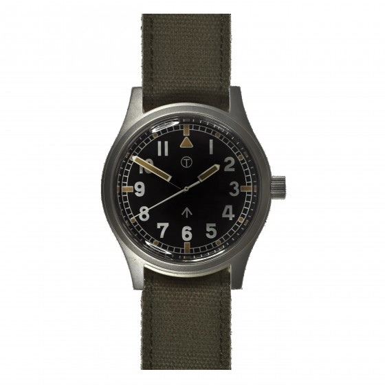 MWC UK/W10S/OR AUTOMATIC 1960S RETRO DIAL