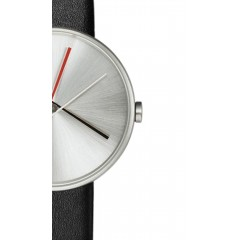 PROJECTS WATCHES CROSSOVER SILVER