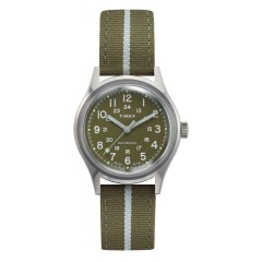 TIMEX ARCHIVE MK1 SST 36MM MECHANICAL