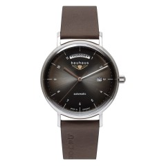 BAUHAUS AUTOMATIC DAY DATE 2162-2