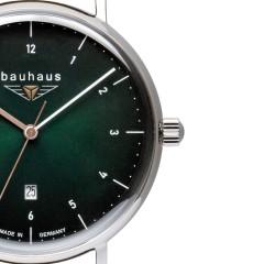BAUHAUS QUARTZ 2140-4