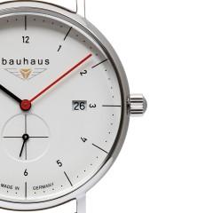 BAUHAUS QUARTZ SMALL SECOND 2130-1