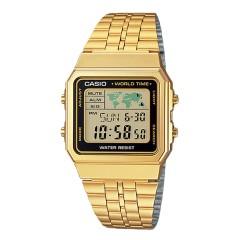 CASIO A500WGA-1 GOLD