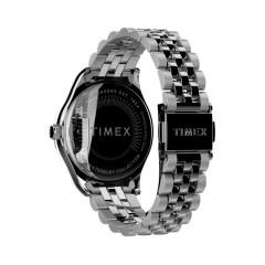TIMEX WATERBURY LEGACY TW2T87200 SILVER GREEN