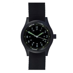 MWC GG-W-113/PVD LTD EDITION VIETNAM WATCH