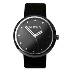 NOOKA 360 SILVER BLACK