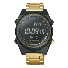INDEPENDENT WATCH SOLAR ATOMIC ITF21-5024