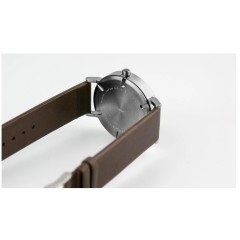SIMPL WATCH REVERSE COLLECTION - MISTY BROWN