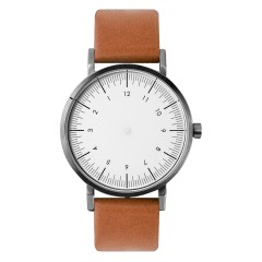 SIMPL WATCH REVERSE COLLECTION - MISTY TAN