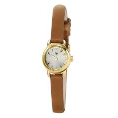 LIP HENRIETTE 6671196 GOLD CUIR / 1960