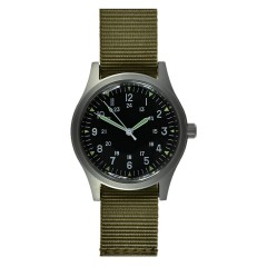MWC GGW113 U.S 1960s MILITARY AUTOMATIC WATCH