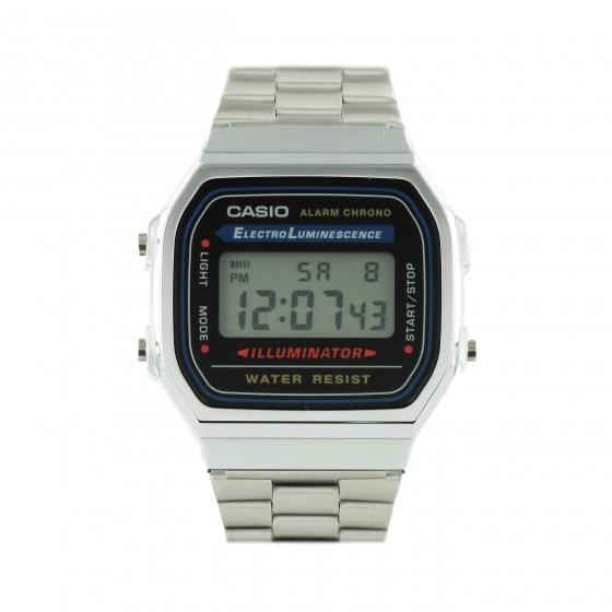 CASIO LCD A168WA