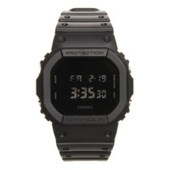 G-SHOCK DW-5600 ALL BLACK