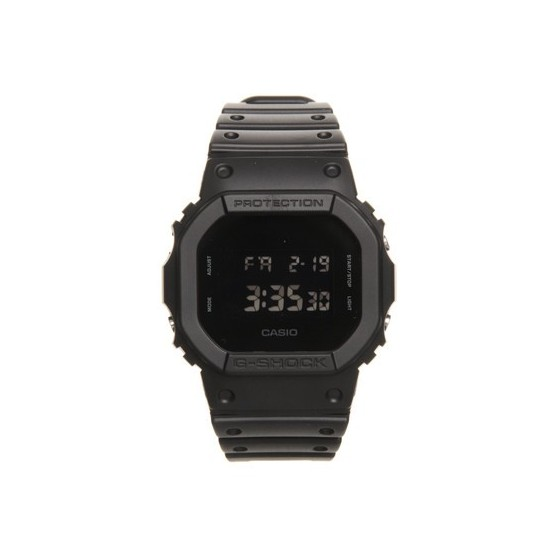DW-5600 ALL BLACK LIMITED