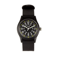 MWC VIETNAM WATCH MARCH-69 BLACK
