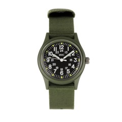 MWC VIETNAM WATCH MARCH-69 OLIVE